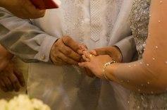 Mr. and Mrs. Clacio